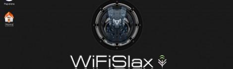 WifiSlax 4.6