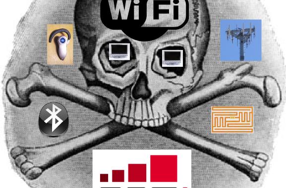 ¡No dejes tu WiFi encendido!